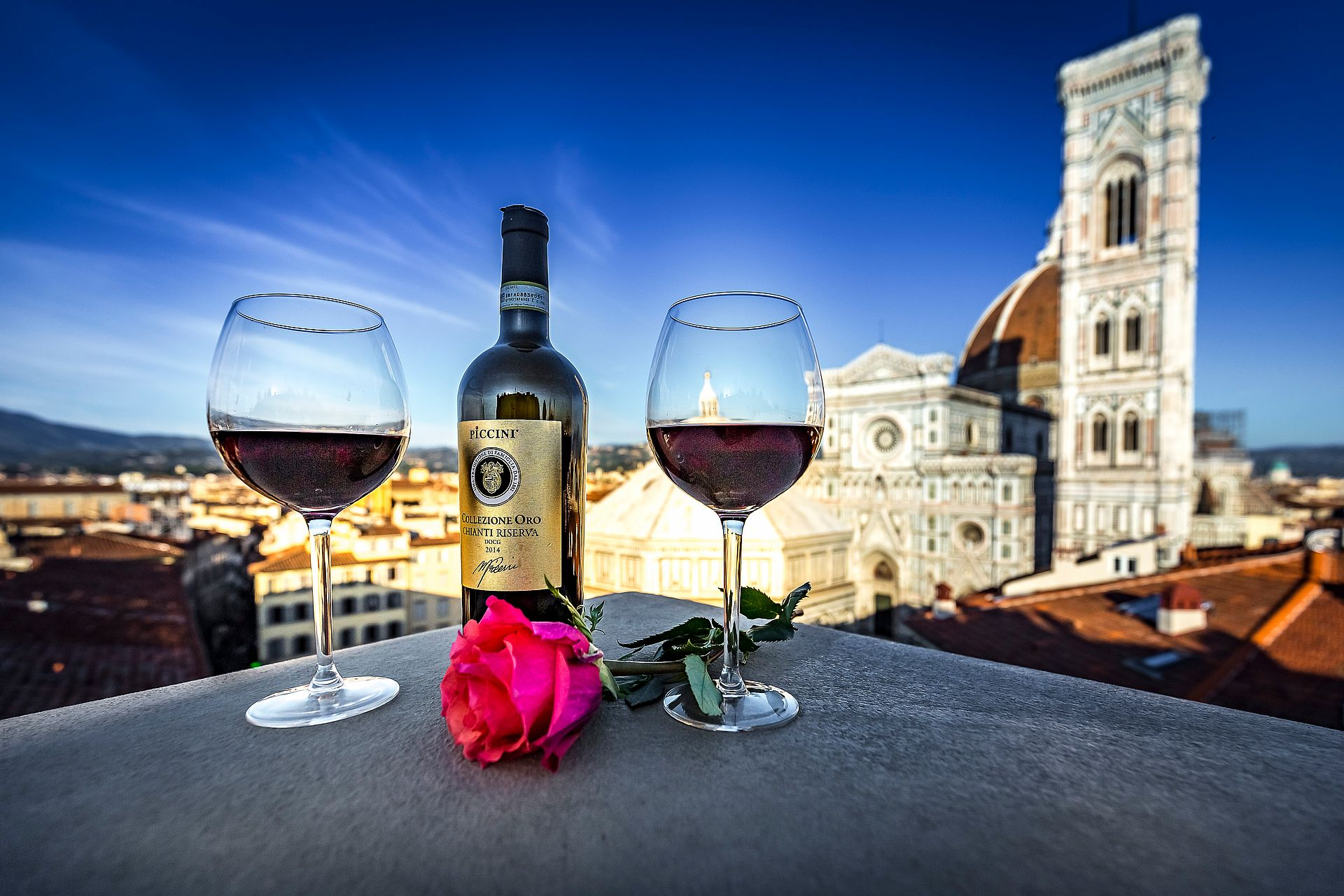 La Terrazza Sul Duomo Bed Breakfast Florence Official Site